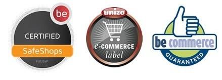 overzicht 3 belangrijkste labels