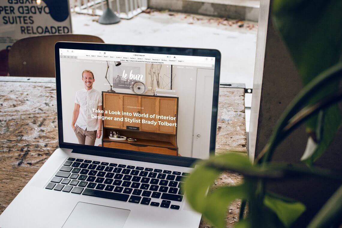eenvoudige webshop starten