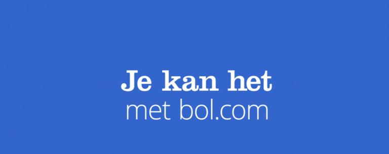 bol.com verkooplatform