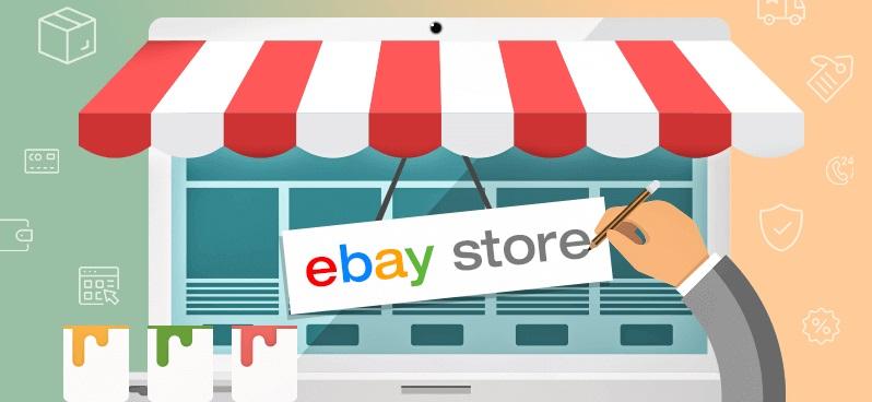 ebay winkel starten