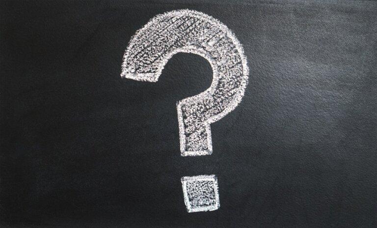 FAQ pagina maken
