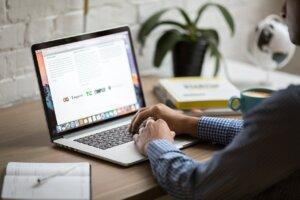 opstellen van voorwaarden voor je webshop