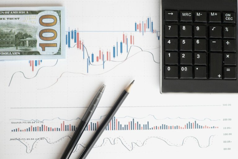 inkomsten en kosten dropshipping
