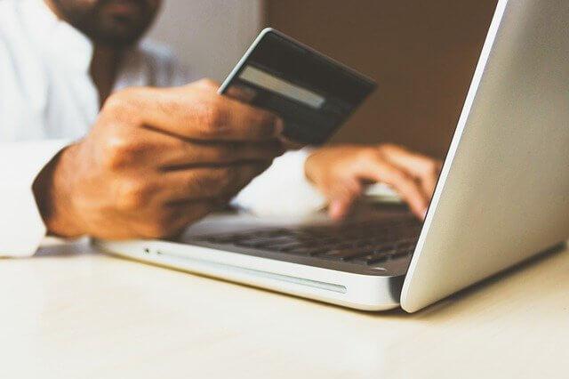 Online betalingen aanvaarden