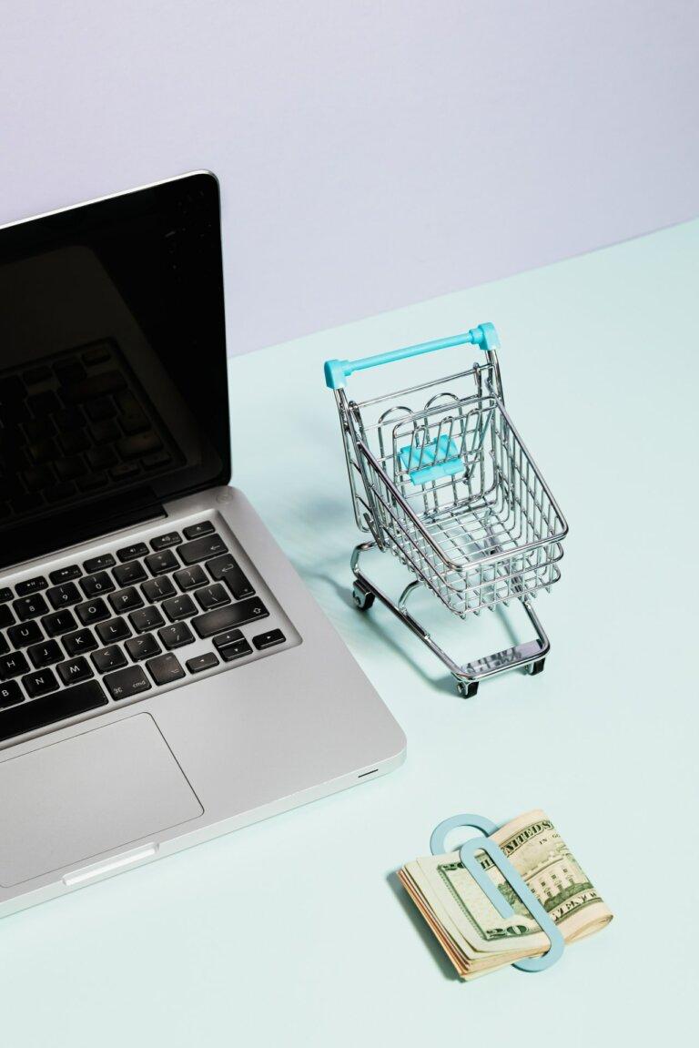 winkel en webshop