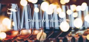 Mundi vinum webshop