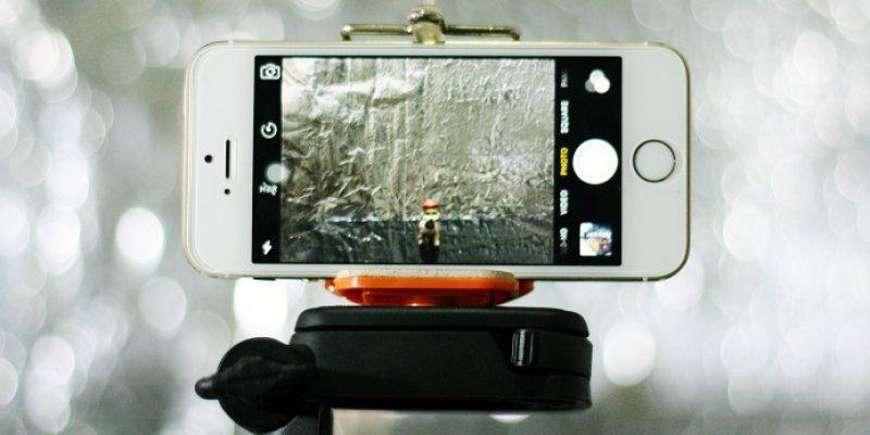 Smartphone statief